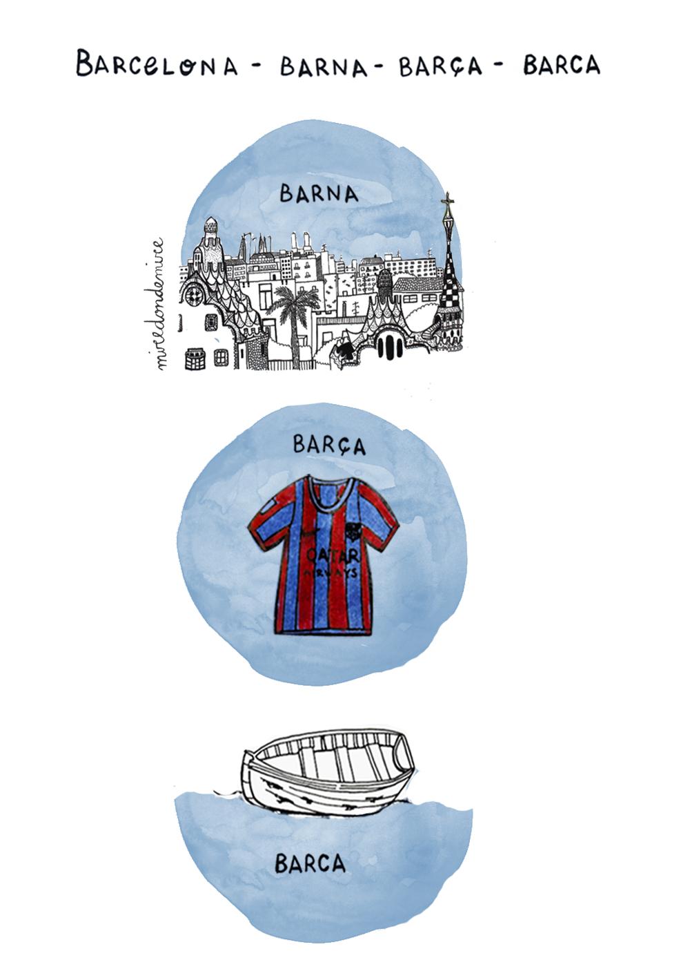 wonen en werken in barcelona