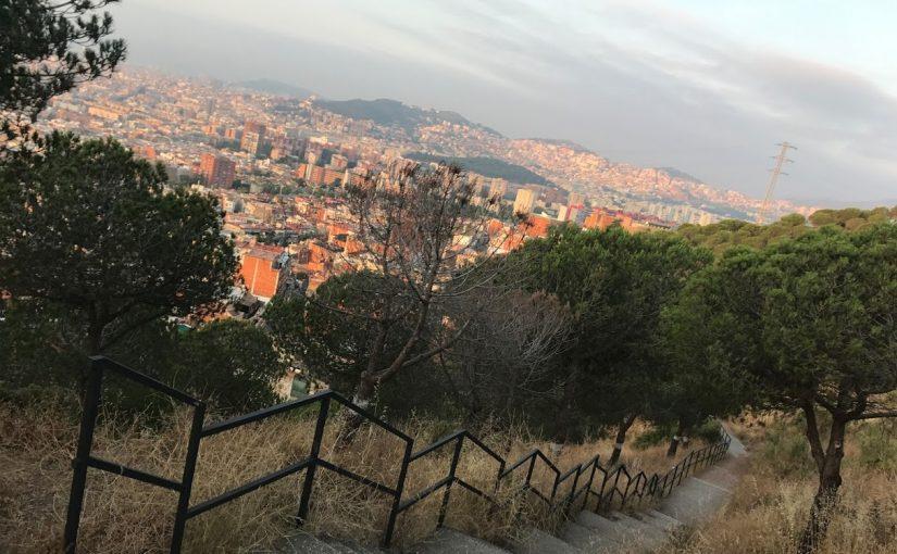 Wonen in Barcelona